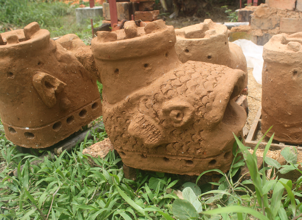 Attractive holey roket stoves improved biomass cooking for How to make a rocket stove