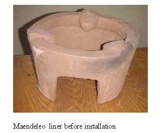 Maendeleo liner