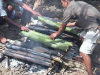 Making Charcoal From Bamboo (GNTFP)