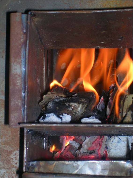 Khumbu Metal Stoves