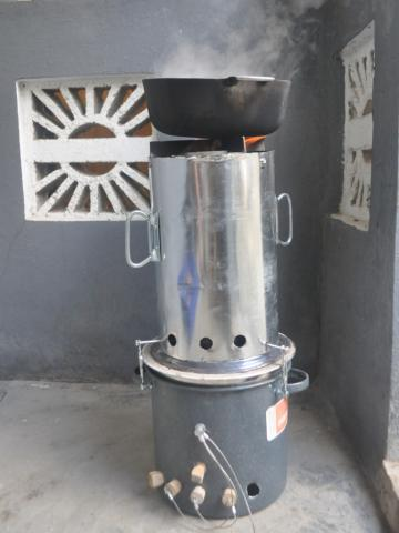 Wood Stoves For Sale >> TLUD | Improved Biomass Cooking Stoves