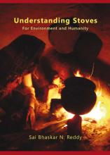 Understanding Stoves Book Cover