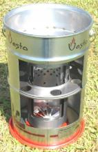 Finally, here is a photo of a Vesto cutaway showing the inside parts in their correct positons.