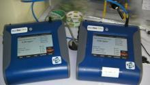 Stove Monitoring Equipment